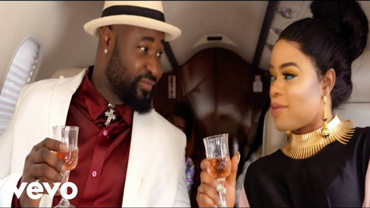Harrysong: I Need A Wife From Uganda, Kenya Or Tanzania, I Must Marry In 2020