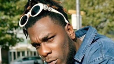 Burna Boy Reacts To The Fire Outbreak At The Accountant General Office