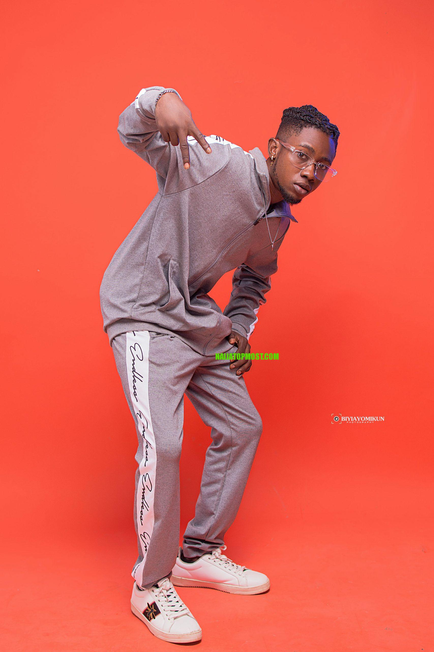 [Music] Taymie Sophist – Fresh And Fly (Freestyle)